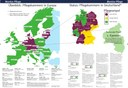 Status Pflegekammern in Europa und Deutschland