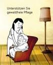 15. Juni: Welttag gegen die Misshandlung älterer Menschen
