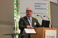 Ärztepräsident unterstützt Einführung von Patientenlotsen