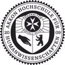 Akkon Hochschule für Humanwissenschaften stellt offizielles Hochschulsiegel mit dem Emblem der der Johanniter-Unfall-Hilfe e.V. vor