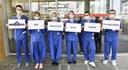 Aktion #Pflegesterne spricht 575.000 ehemalige Pflegekräfte an