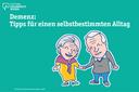 Alltag mit Demenz: Solange wie möglich selbstbestimmt leben – Zum Welt-Alzheimertag am 21. September 2021
