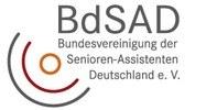 BdSAD weist auf personelle und finanzielle Unterstützung hin