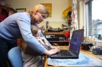 Bundesverband AUGE stellt neue Homepage für Patienten vor