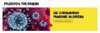 Corona-Krise: VdPB startet Meldeplattform für Fachkräfte