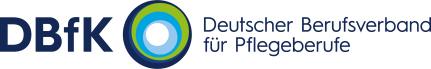 DBfK mit neuem Corporate Design