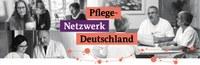 Den Austausch fördern: Pflegenetzwerk Deutschland gegründet
