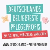 Deutschlands beliebteste Pflegeprofis 2019:  Der  PKV-Wettbewerb  startet  in  eine  neue  Runde