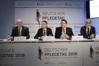 5. Deutscher Pflegetag in Berlin
