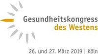 Gesundheitskongress des Westens: Endgültiges Programm steht fest