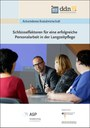 Arbeitshilfe für Arbeitgeber in der Pflegewirtschaft veröffentlicht
