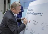 """Gründung der """"Allianz für Gesundheitskompetenz"""""""