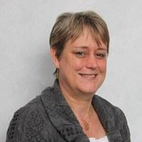 Hazel Roddam wird Assoziiertes Mitglied der hsg Bochum