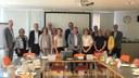 Hermann Imhof wird Vorsitzender des ELSI+ - Boards im Pflegepraxiszentrum Nürnberg
