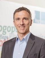 hsg: Dieterich neuer Vize-Präsident Studium und Lehre
