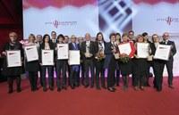 Innovative Arbeitgeber mit dem Otto Heinemann Preis ausgezeichnet