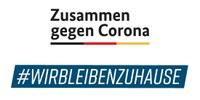 Kampagne des BMG: #WirBleibenZuhause