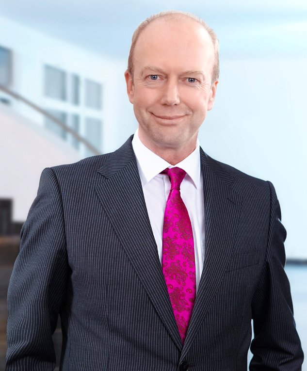 KGNW-Präsident Jochen Brink dankt Pflegekräften für hochmotivierten Einsatz