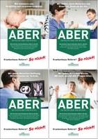 """DKG: """"Krankenhaus-Reform – So nicht!"""""""