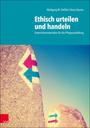 Neu-veröffentlichtes Lehrbuch liefert Hands- on Approach für Ethikfragen Auszubildender in der Pflege