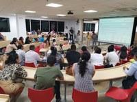 Rekruiting: Pflegefachkräfte aus Kolumbien für Asklepios Klinik Altona