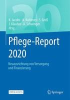 """Pflege-Report 2020: Rund ein Viertel der Pflegehaushalte """"hoch belastet"""""""
