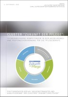 Positionspapier zur Verankerung digitaler Kompetenzen in der Pflegeausbildung