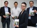 """praxisHochschule unterstützt Modellprojekt """"Hilfsmittelpass"""""""