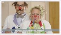 Pro Bono-Aktion für lachende Patienten