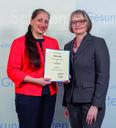 Prof. Dr. Annegret Horbach Honorarprofessorin an der PH Schwäbisch Gmünd
