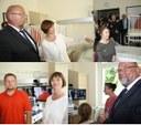 """Projekt """"Pädiatrische Portalpraxisklinik"""" Wolgast gestartet"""
