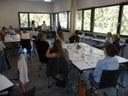 """Neues Format: Forum """"Pflege im Dialog"""" an der PTHV gestartet"""