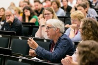 Simulationsbasiertes Lernen: 1. SimNAT Pflege Symposium in Münster