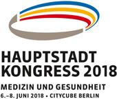 Springer Nature steigt beim Hauptstadtkongress ein