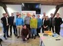 We+Care: 1.5 Millionen Euro zur Erhöhung der Lebensqualität am Ende des Lebens