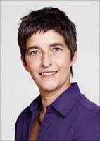 WG-Ehrenpreis für Barbara Steffens