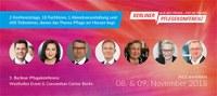 Familiäre Helfer stärker unterstützen: Diskussion auf der 5. Berliner Pflegekonferenz
